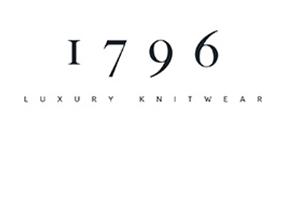 1796 Luxury Knitwear