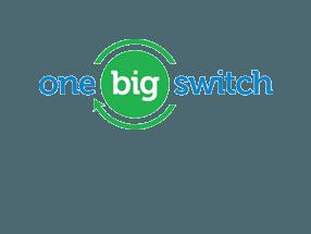 One Big Switch